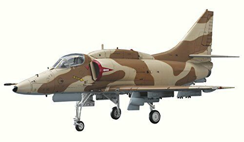 Hasegawa 1 48 Area88 A-4M Sky Hawk Greg Gates Model Kit NEW from Japan