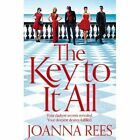 The Key to It All by Joanna Rees (Paperback, 2014)