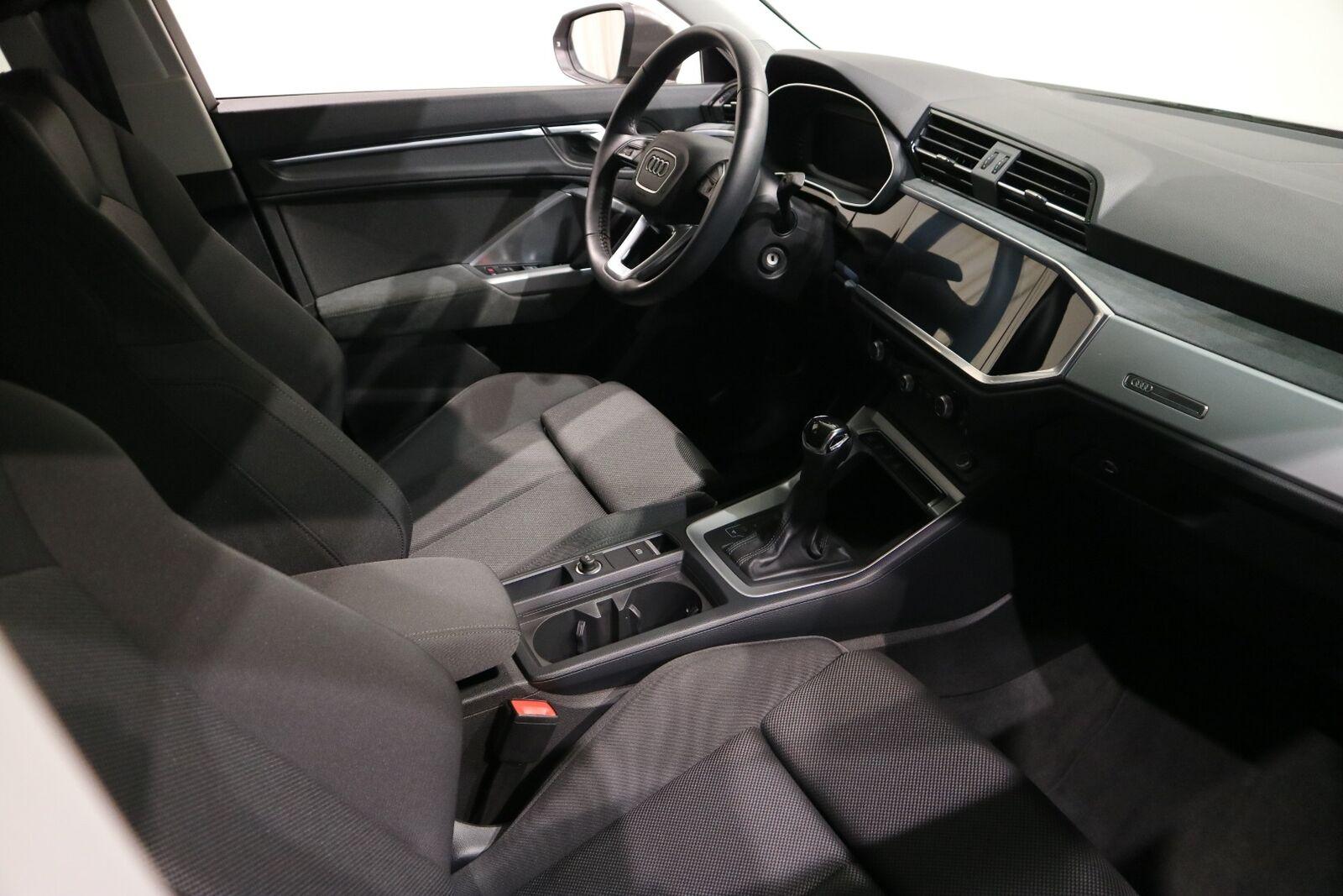 Audi Q3 35 TFSi S-line SB S-tr. - billede 15
