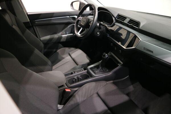 Audi Q3 35 TFSi S-line SB S-tr. billede 15