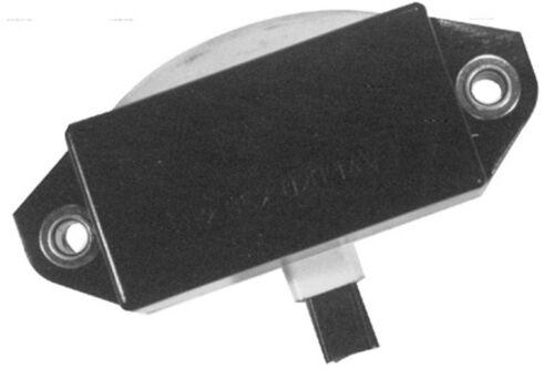 Lichtmaschine REGULATOR MONARK Regler für MAN M 90 LKW Generator