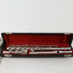 Laignel-Lilee-Fine-Handmade-19th-Century-French-Flute-GORGEOUS