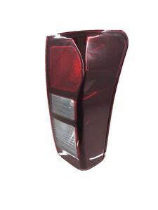Isuzu-D-Max-2012-16-Drivers-Side-Rear-O-S-R-Brake-light-Lamp-NEW-NONE-LED-1
