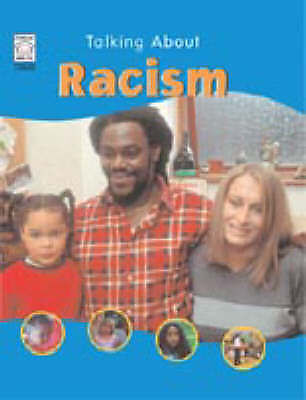 Racism (Talking About) by Edwards, Nicola