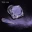 Nail-Art-Powder-Glitter-Mirror-Chrome-Colors-UV-Gel-Polish-Pigment-Holographic thumbnail 12