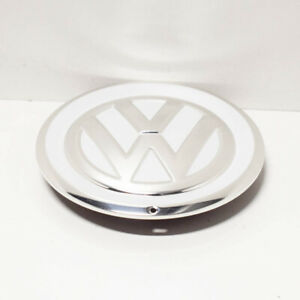 Volkswagen-UP-Wheel-Center-Hub-Cap-Silver-White-1S0601149DCIX-NEW-OEM