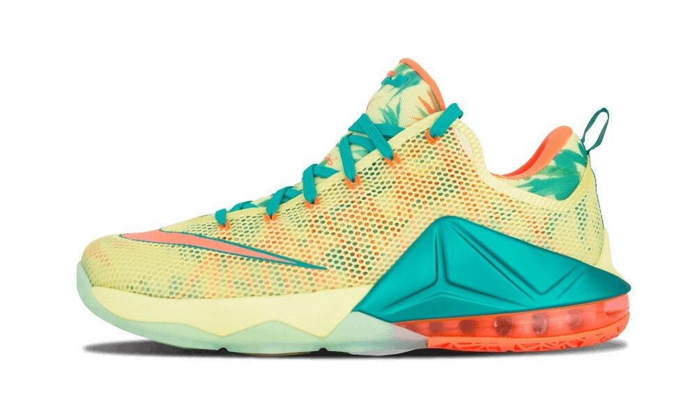 cheaper 1d849 3733c NIKE LEBRON12 XII LOW PRM LEBRONOLD PALMER 776652-383 SZ 11. Men s Adidas  NMD R2 Sneakers Size 8