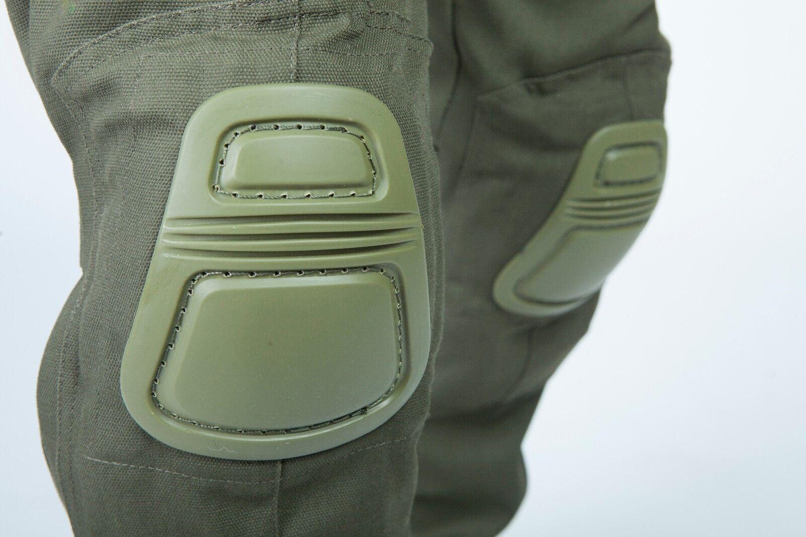 Russian army Tactical Pants Combat Pants Tactical pattern Olive, Giena Tactics 84c61b