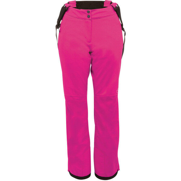 Dare 2b Stand for Electric Pink Ski Pants Womens Salopettes Waterproof 15  Rating 12 for sale online  5c8223647