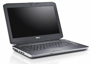 f93bf0ee70c Dell Latitude E5420 Laptop Core i5 DVD+RW WIFI Windows 10 Pro ...