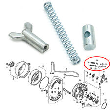 ATC//CR//GB//NX//TL//TRX//TLR//TR//XL// Honda Brake Cable Adjust Adjuster Winged Wing Nut