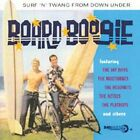 Board Boogie: Surf'n Twang from Down Under by Various Artists (CD, May-2002, Big Beat Records (Dance))