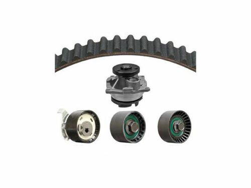 For 1999-2002 Mercury Cougar Timing Belt Kit Dayco 24638QF 2000 2001 2.0L 4 Cyl