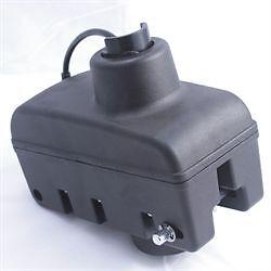 Minn kota terrova 80 pound 24 volt steering housing for Riptide 101 trolling motor