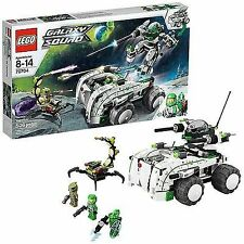 FACTORY SEALED - NEW - LEGO 70704 Galaxy Squad Alien Space Vermin Vaporizer Set