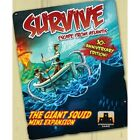 Stronghold Games 001a Survive 30th Anniversary Giant Squid Expansion