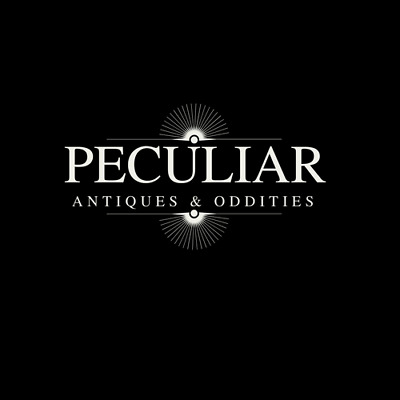 Peculiar Antiques and Oddities