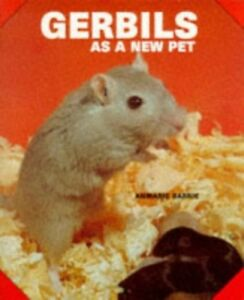 Acceptable-Gerbils-as-a-New-Pet-Anmarie-Barrie-Book