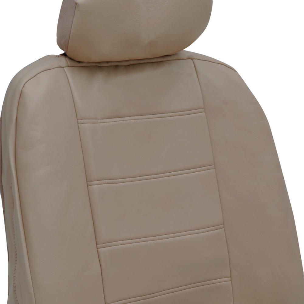 Beige car seat covers work gloves made in usa
