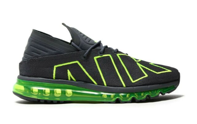 Nike Air Max Flair UK Size 14 942236 008