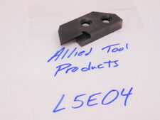 Used Allied Tool Products Db Series Anvil For Id Dash Holders L5e04