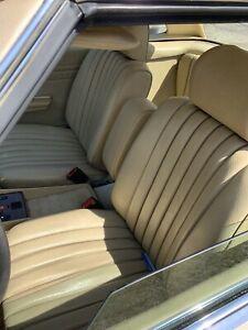 1983 Mercedes 380.  $20,000
