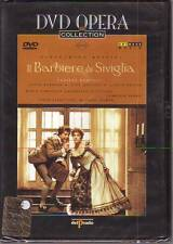 Rossini: Il Barbiere di Siviglia (The Barber of Seville) -- Stuttgart [DVD] [200