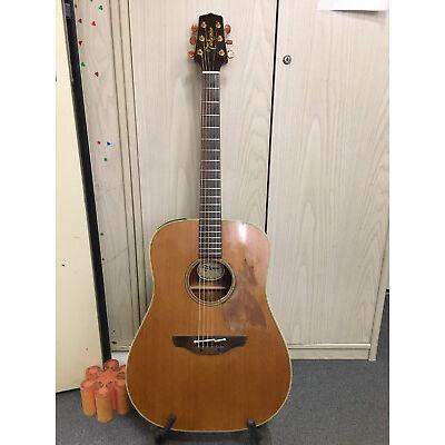 Takamine EN-10 Westerngitarre (Baujahr 1990) inkl. Koffer