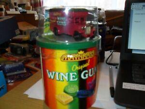 Lledo-Promocional-Publicidad-Maynards-vino-Encias-Modelo-amp-Caja-De-Goma-Original-De-Vino