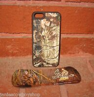 Camo Cell Phone Case Iphone 5 5/s Real Tree Design Hunter Camo Cell Phone Case