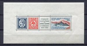 23574-NOUV-CALEDONIE-1959-MNH-Nuovi-Stamps-on-st