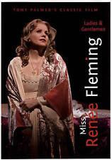 Renee Fleming - A Film by Tony Palmer (DVD, 2015)