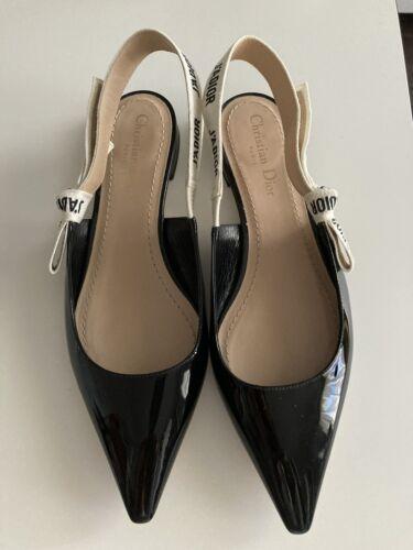 100% Authentic Dior Shoes