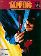 Aimable Guitare Technique Builder Tapping Book Only-afficher Le Titre D'origine PosséDer Des Saveurs Chinoises