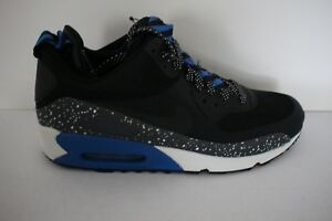 new style 2e4ae e6a99 Image is loading Nike-Air-Max-90-Sneakerboot-Men-039-s-