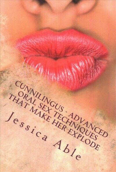 Cunnilingus - Advanced Oral Sex Techniques That Make Her