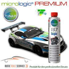 TUNAP 157 micrologic Premium sistema MOTORE PULITORE INTERNI