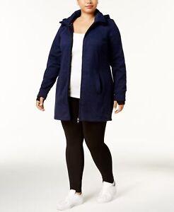 Calvin-Klein-Womens-Performance-Plus-Size-Melange-Walker-Jacket