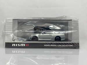 Ignition-Model-1-64-Nismo-Nissan-R34-GT-R-Z-Tune-Silver-Nismo-Festival-Exclusive