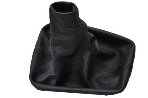 FITS PEUGEOT 306 MK2 1997-2001 HDI SW GLX XS GEAR GAITER SHIFT BOOT BLACK