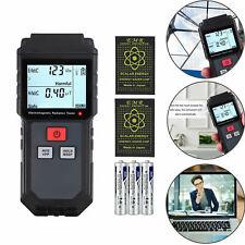 Et825 Electromagnetic Radiation Detector Emf Meter Tester Anti Radiation Shield