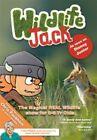 Wildlife Jack Series 1 DVD 0700461440406 Chris Packham Ed Kellie