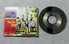 """CD AUDIO INT/ 2 FABIOLA """"PLAY THIS SONG"""" CD MAXI-SINGLE PANIC RECORDS 4 TITRES"""
