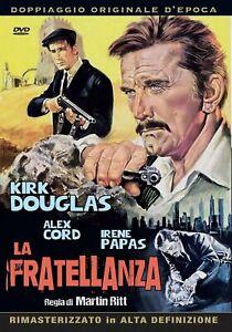 Dvd-La-Fratellanza-1968-A-amp-R-Productions-NUOVO