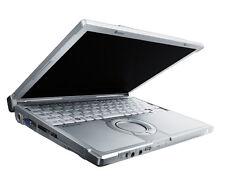 Panasonic CF-T8 Intel Core 2 Duo 2 GB Ram 120 GB HDD Windows 7 WIFI...