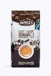Minges-Cafe-Creme-Schuemli-2-1-000g-ganze-Bohne-Deutsche-Ware