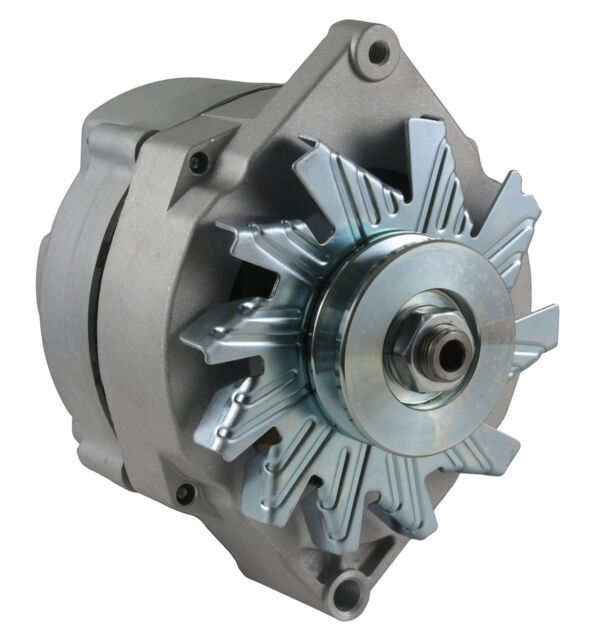 New Alternator Fits Hyster Lift Truck H130 H130c H