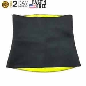 Slimming-Weight-Loss-Girdle-Body-Shaper-Waist-Trimmer-Wrap-Belt-Burn-Fat-Cincher
