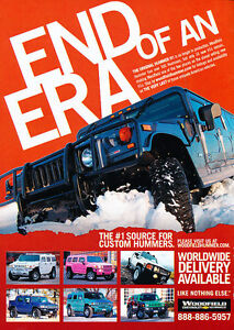 2005-Hummer-H1-woodfield-Classic-Vintage-Advertisement-Ad-D10