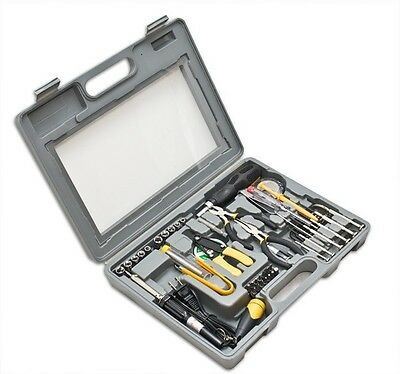 SYBA SY-ACC65033 56 Pieces Computer Tool Kit Solder Set NEW!!!